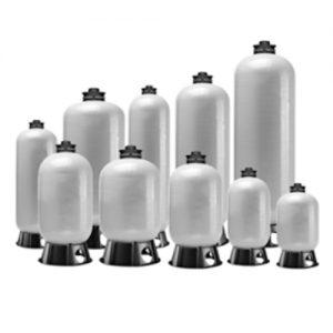 FRP Poly Pressure Vessels