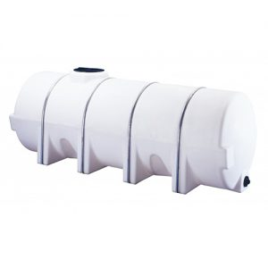Horizontal Cylindrical